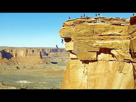 The Ultimate Playground - ZipBASE Moab | 4K