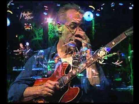 Montreux Jazz Festival 1999 with Boney James, George Duke, Gabriela Anders, Bob James Parte 1