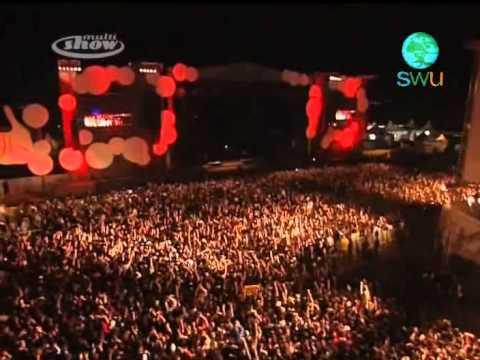 Avenged Sevenfold SWU 2010 [Show Completo]