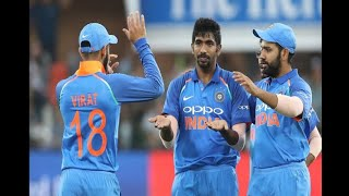 In Graphics: Bumrah and Rashid Khan became the number one bowlers in the ICC ODI Rankings - ABPNEWSTV