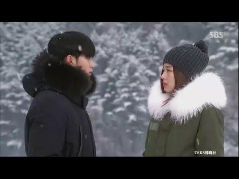 (繁中字)來自星星的你 OST Part.4 孝琳 - 再見