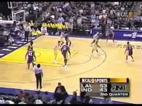 "NBA Compilation Of The Week: Kobe Bryant ""The Most Difficult Shots Ever"""