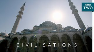 From Hagia Sophia to Suleymaniye Mosque, Istanbul: Civilisations - BBC Two - BBC