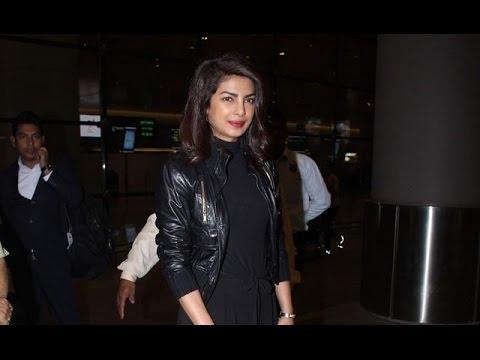 Priyanka Chopra Pumped Up About 'Bajirao Mastani'