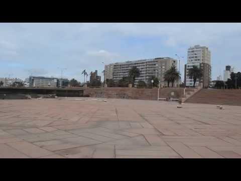 Montevidéu - Uruguai e Rio da Prata