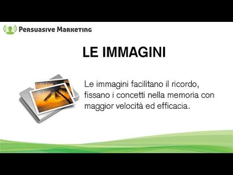 Il Potere persuasivo delle Immagini