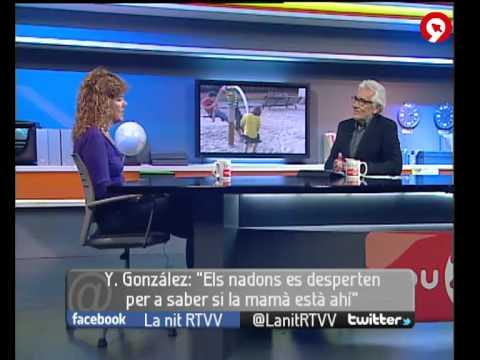 L@ nit  Entrevista a nuestra ponente de TEDxValencia: Yolanda González (7-5-2012)