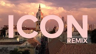 Jaden Smith Feat. Nicky Jam - Icon (Remix) (Official Video) ( 2018 )