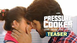 Pressure Cooker Movie Teaser | Edited by Tharun Bhascker | Sai Ronak | Preethi Asrani - TFPC