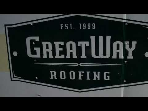 GreatWay Roofing - Camarillo Roofer, Thousand Oaks Roofer - Expect a Great Experience