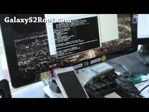 How to Root Galaxy S2! [NEW][i9100]