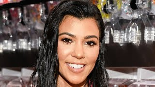 Kourtney Kardashian & Scott Disick Rekindle Romance?? | Hollywire - HOLLYWIRETV