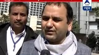 AAP only makes promises, fulfilling them not possible: Mahesh Giri, BJP - ABPNEWSTV