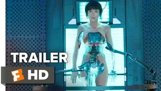 Imágenes de Ghost in the Shell la peli, evento en Tokio