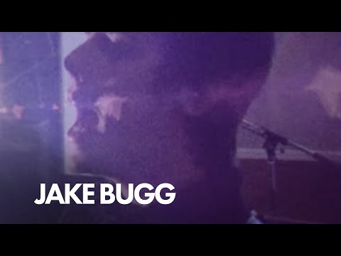 Jake Bugg - Two Fingers (Studio Footage)