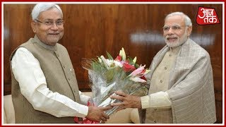 Gujarat Elections 2017 Live: Nitish Kumar Congratulates PM Modi And Amit Shah On  BJP's Victory - AAJTAKTV