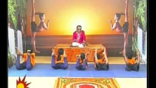 Dr.Asana Andiappan's Yoga 16-04-2015 – Kalaignar tv Show