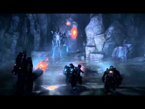 Evolve Kraken Reveal E3 2014 Trailer (PC Download)