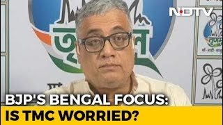 """Didi Gave PM Kurtas, He Used It For Political Points"": Derek O'Brien - NDTV"