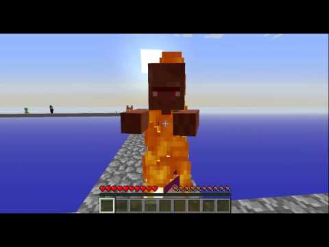 Sky Land Extreme Minecraft #020 HD Deutsch Test