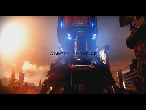 Ascension - Destiny 2 Montage by SoaR XpeK