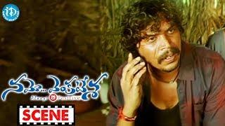 Namo Venkatesa Movie Scenes - Trisha Promises To Marry Subbaraju || Venkatesh - IDREAMMOVIES