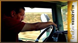 🇲🇦 🇸🇳 🚚 The journey from Agadir to Dakar | Al Jazeera World - ALJAZEERAENGLISH