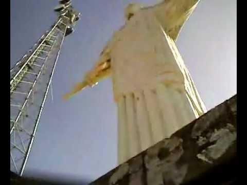 Cristo em Palmas de Monte Alto