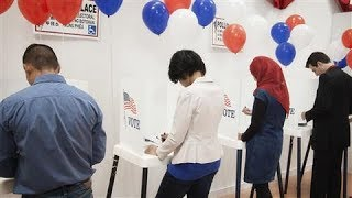 Interest in Midterms Has Surged Among These Demographic Groups - WSJDIGITALNETWORK