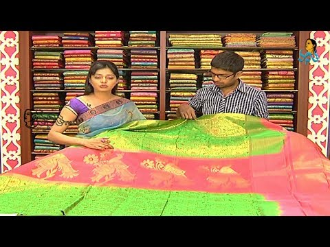 Kanchi Pattu Wedding Saree Collections with Price