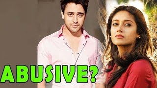 Imran Khan and Ileana D'Cruz's Abusive Title