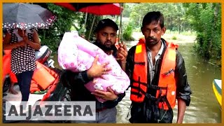 🇱🇰 Sri Lanka: Deadly floods displaced hundreds of thousands  Al Jazeera English - ALJAZEERAENGLISH