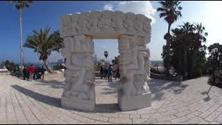 Jaffa & Tel Aviv in 360: Panoramic tour - RUSSIATODAY