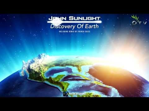 John Sunlight - Discovery Of Earth (Original Mix)