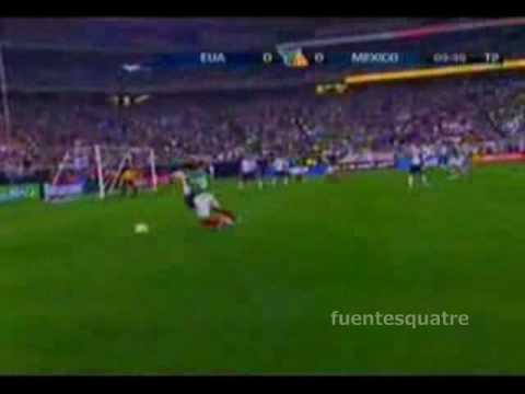 Best Football / Soccer Skills 2008/ 2009 Vol. 2