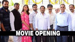 EE Kshaname Movie Opening | TFPC - TFPC