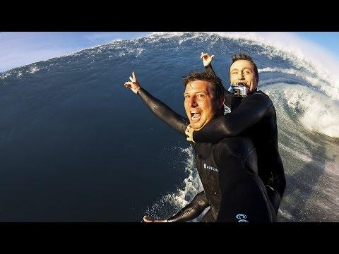 GoPro: Best of Surfline GoPro of the World 5 Contest