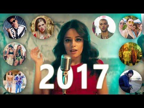 Top 100 Best Songs of 2017