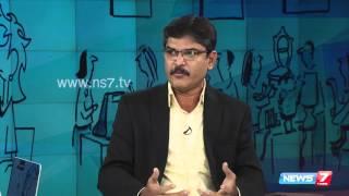 "Ungal Kelvi Engal Bathil 27-10-2015 ""TNHSP's 108 ambulance and 104 healthcare"" – NEWS 7 TAMIL Show"