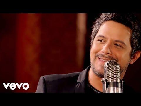 Alejandro Sanz - Não Me Compares ft. Ivete Sangalo