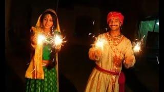 Maharana Pratap: Pratap and Ajabde celebrate Diwali - IANSINDIA