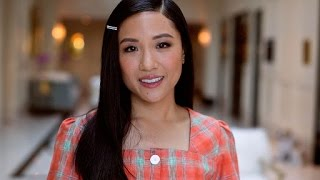 """Actor Constance Wu Is Tired of Hollywood's """"Lazy Excuses"""" For Racism - POPSUGARTV"""