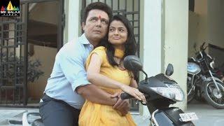 Ram Robert Raheem Movie Scenes   Radha Takes Rahim to Disco   Sri Balaji Video - SRIBALAJIMOVIES