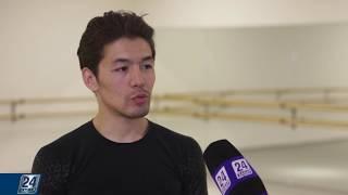 Гала-балет «Будущее и настоящее казахстанского балета» представлен в столице | Культвояж