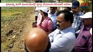 GHMC Prepares action plan for lakes | Development works of Lakes | Hyderabad | CVR News - CVRNEWSOFFICIAL