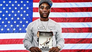 Charlamagne Tha God explains 'black privilege' - CNN