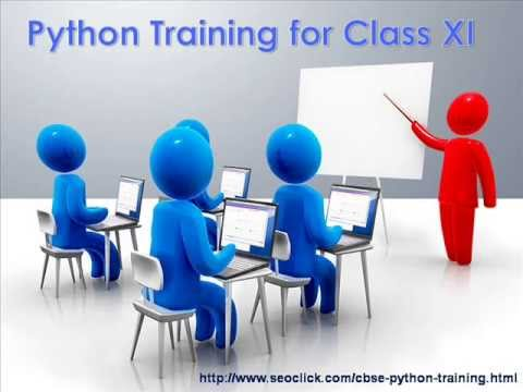 CBSE Python Training in Delhi