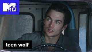 Dylan Sprayberry 'The Roscoe Confessionals' | Teen Wolf (Season 6B) | MTV - MTV