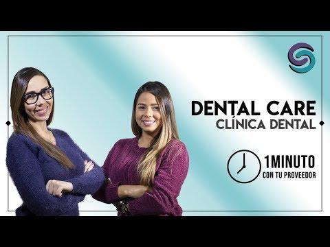 Un Minuto con Dental Care