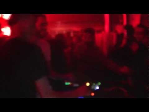 Boogie Inc. pres. - THE MARTINEZ BROTHERS @ Maison - Toronto - 03.12.12